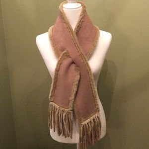 Luxurious Marshall Field Scarf